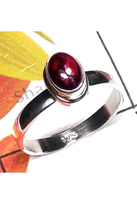 925 Sterling silver low cost Ring-ILR049