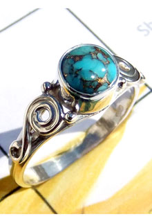 RBS909-Small Size Designer Ring Cab Gemstone Wholesale Lot With 925 Sterling Silver Direct Factory Made