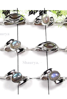 W2SCR988-300 gm-Beautiful Sterling Silver Rings