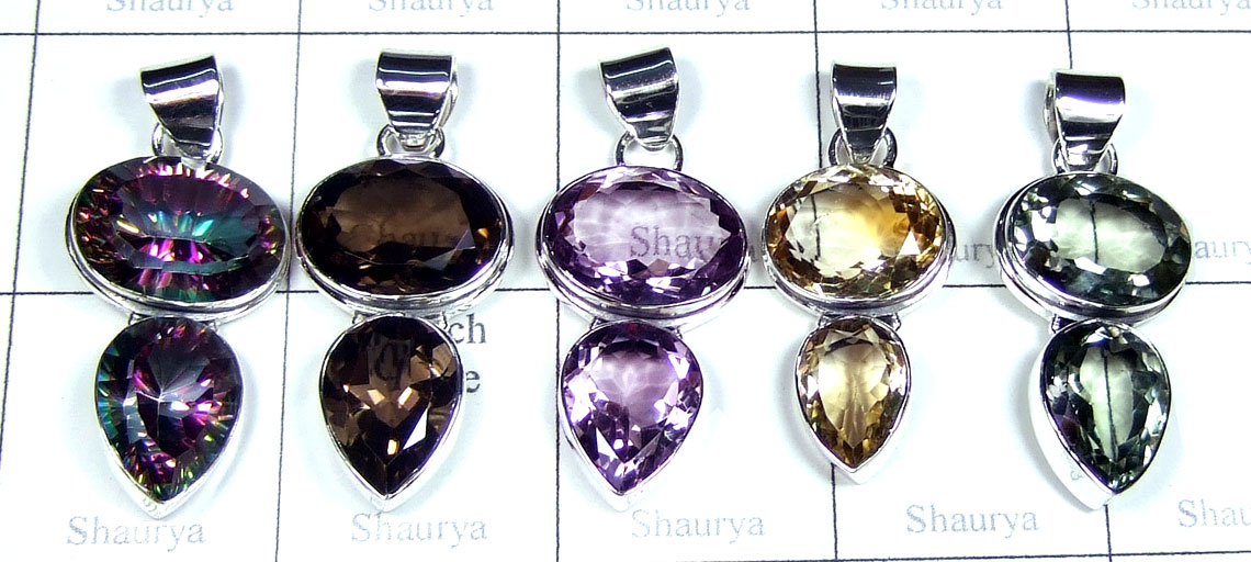 5 Cut Pendants-jyp382