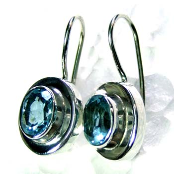 Wholesale sterling silver earring-ss4e059