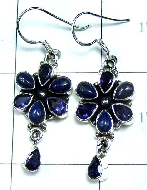 Wholesale Sterling silver Earring-ss4e230