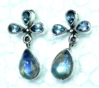 Wholesale Sterling silver Earring-ss4e248