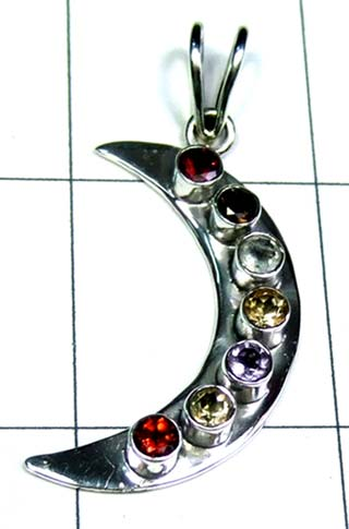 Wholesale Sterling silver Pendant-ss4p512