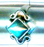 Sterling silver Ring-ss4r051