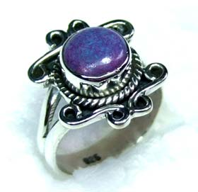 Sterling silver wholesale Ring-ss4r196