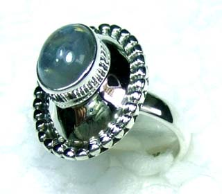 Sterling silver wholesale Ring-ss4r197