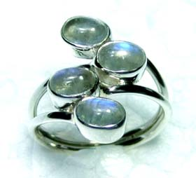 Wholesale Sterling silver Ring-ss4r213