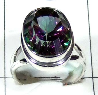 Color gemstone Ring-ss5r061