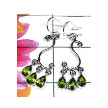 Unique silver jewelry Designer Earring-IPE011