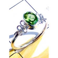 RBS948-Cut Gemstone Small Size Trendy Ring Beautiful Design With 925 Sterling Silver