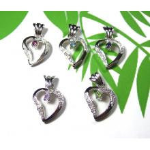 New Cut Multi Pendants Lot-SS6YPC006
