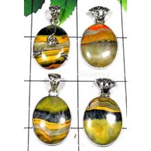 W2GE998-250 gm-Beautiful Eclipse Gemstone Pendants