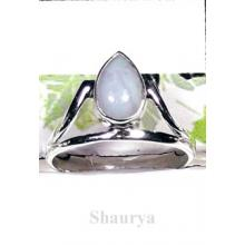 W2SCR981-300 gm-Lovely Blue Lace Agate Rings
