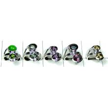 Wholesale silver Rings India-jyr069