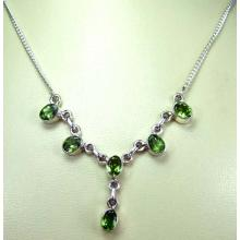 Wholesale Sterling silver Necklace-ss4n021