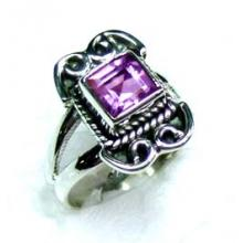 Sterling silver wholesale Ring-ss4r190