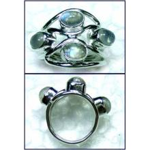 Sterling silver wholesale Ring-ss4r192