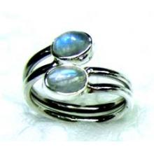 Sterling silver wholesale Ring-ss4r203