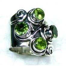 Wholesale Sterling silver Ring-ss4r216