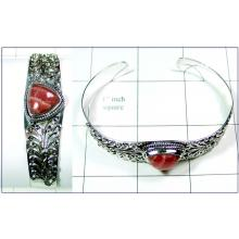 Silver Bangle-ss4sben004