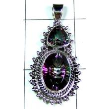 Handicrafted silver Pendant-ss5p114